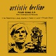 ARTISTIC DECLINE/FOUR SONG E.P.