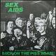 SEX AIDS/BACK ON THE PISS AGAIN! (LTD.400 BLACK)