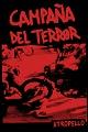 CAMPANA DEL TERROR/ATROPELLO (LTD.125)
