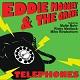 EDDIE MOONEY & THE GRAVE/TELEPHONES (LTD.245 BLACK)