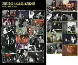 ZERO MAGAZINE/VOLUME ONE