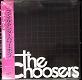 CHOOSERS/FILE UNDER POWER POP (2nd PRESS LTD.250 W/OBI)