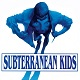 SUBTERRANEAN KIDS/HASTA EL FINAL (LTD.350 BLACK)